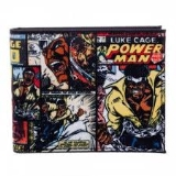 Wallet Mens Marvel Luke Cage