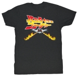 T Shirt 2xl Back To The Future Back To Japan