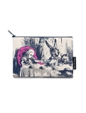 Pouch Alice In Wonderland