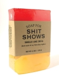 Soap Shit Shows