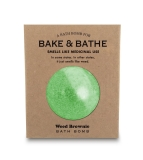 Bath Bomb Bake & Bathe