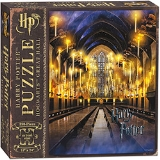 Puzzle Harry Potter Great Hall