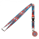 Lanyard Marvel Captain America