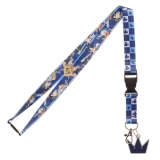 Lanyard Kingdom Hearts