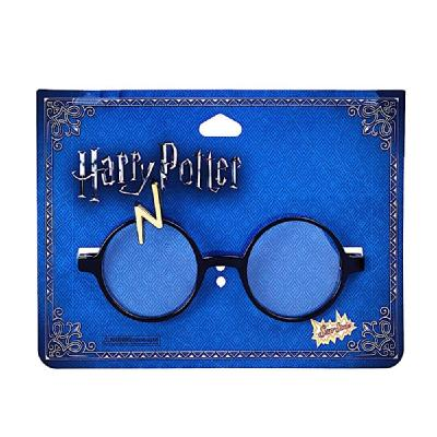 Sunstache Harry Potter Bolt Glasses