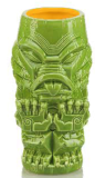 Tiki Mug Monsters Gill Man