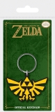 Keychain Legend Of Zelda Triforce