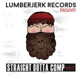 Straight Outta Comp Lumberjerk Records Consignment