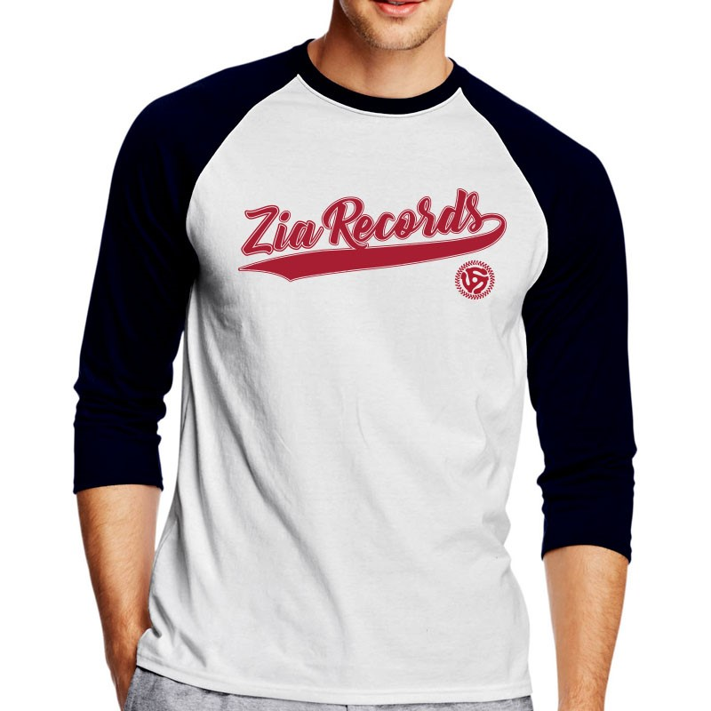 Zia Tee Baseball Xl