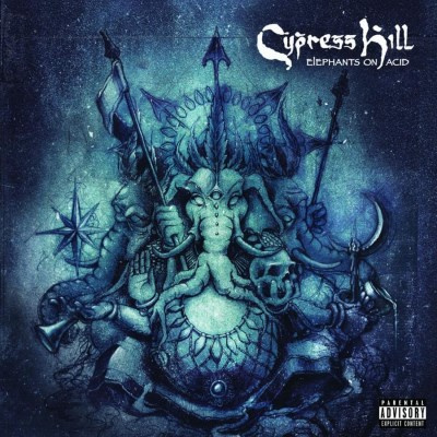 Cypress Hill Indie Exclusive Indie Exclusive
