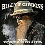 Billy F Gibbons Big Bad Blues(red Vinyl) Indie Exclusive