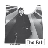 The Fall Rough Trade Singles