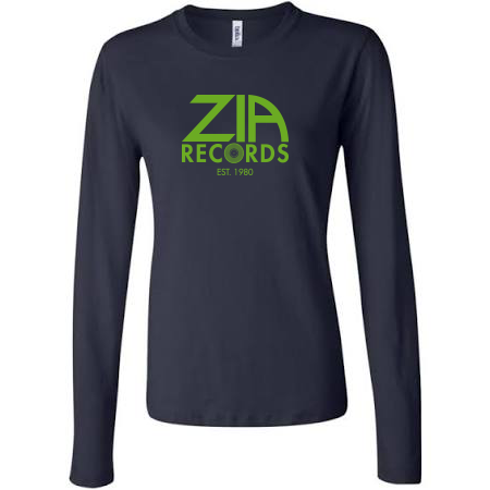 Logo+long Sleeve = Longo Women's Large