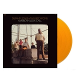 Durand Jones & The Indications American Love Call (translucent Orange Vinyl) Translucent Orange Vinyl