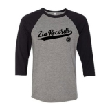 Zia Tee Baseball 19 Large