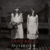 Fanfarlo Reservoir Expanded Edition 2lp Rsd Exclusive 2019 Ltd. To 3500