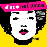 Disco Not Disco Disco Not Disco 3xlp Vinyl Rsd 2019 Ltd. To 500