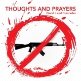 David J Thoughts & Prayers Hole In T Rsd 2019 Ltd. To 500