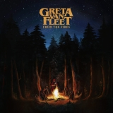 Greta Van Fleet From The Fires Rsd 2019 Ltd. To 7000