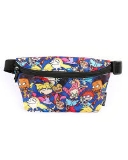 Fanny Pack Nick 90s Blue