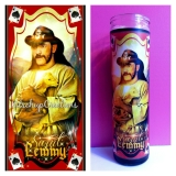 Candle Saint Lemmy