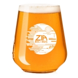 Beer Glass Zia Records X Ground Control