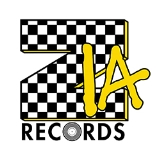 Sticker I Want My Zia Records