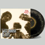 Last House On The Left Soundtrack Hess David Zia Exclusive(gold & Black Swirl)