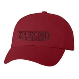 Hat Stranger Red