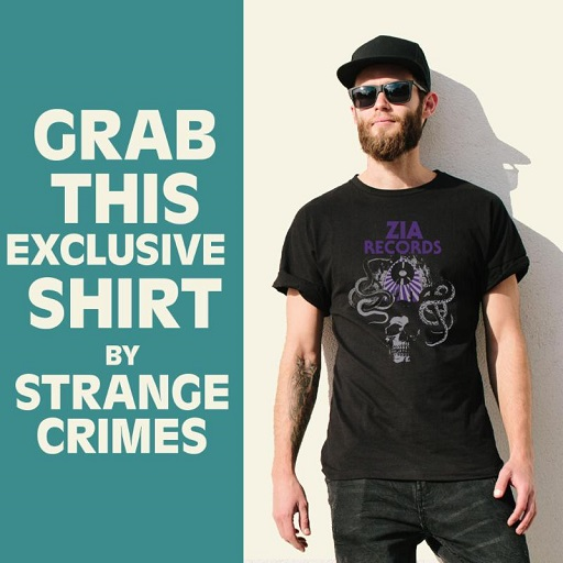 Zia Psycho Las Vegas Shirt