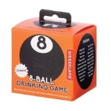 Drinking Game 8 Ball