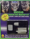 Makeup Kit Undead Character