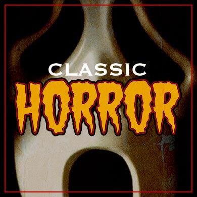 Scary Good Movies
