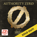 Authority Zero Live At The Rebel Lounge Zia Exclusive