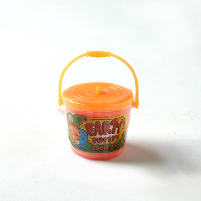 Toy Fart Putty 64